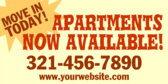 Real Estate Specialized Apartments