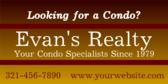 Real Estate Specialized Condo
