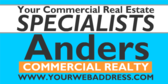 Real Estate Specialized Commercial Realty