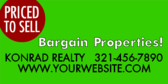 Real Estate Specialized Properties