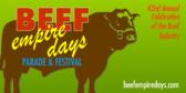 Beef Empire Days