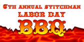 labor day signs