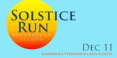 Solstice Festival Run