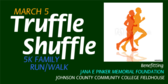Truffle Shuffle 5K Family Run/Walk