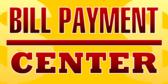 Bill Payment Center