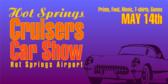 Cruisers Car Show