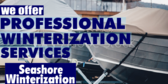 Winterization Services Generic