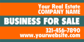 Company Name Business For Sale
