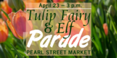 Tulip Fairy & Elf Parade