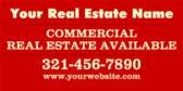 Your Real Estate Name Commercial