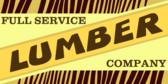 Full Service Lumber