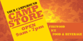 Campgroup Store Generic