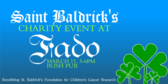 St. Baldrick's at Fado