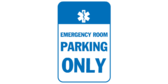 Emergency Room Parking