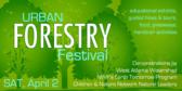 Urban Forestry Festival