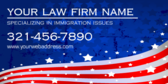 Law Firm Specializing In Immigration Issues