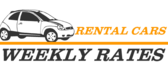 Rental Cars Weekly Rates