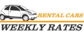 Rental Cars Weekly Rates