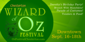 Wizard of Oz Festival