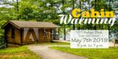 Cabin Warming