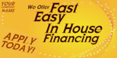 Easy In House Financing Generic