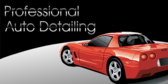 Professional Automotive Detailing