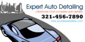 Expert Auto Detailing
