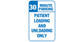 Patient Loading and Unloading 30 Minutes
