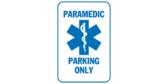 Paramedic Parking
