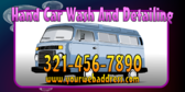 Hand Car Wash And Detailing