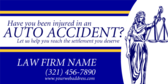 Generic Auto Injury Attorney