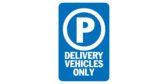 Delivery Vehicles Parking