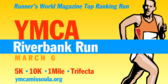 YMCA Riverbank Run