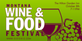 Montana Food and Wine Festival