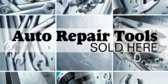 Auto Repair Tools Sold Here
