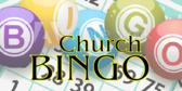 Church Bingo
