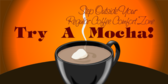 Step Outside Your Coffee Comfort Zone, Try a Mocha