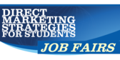 Direct Marketing Fair for Students
