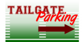 Tailgate Parking