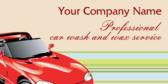 Car Wash & Wax Service