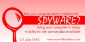 Have You Been Invaded by Spyware