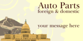Foreign & Domestic Parts