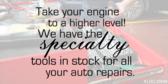 Specialty Auto Tool