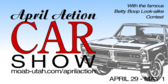 April Action Car Show