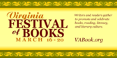 Festival of the Book