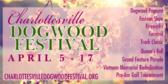 Dogwood Festival Pink