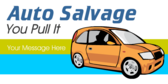 You Pull It Auto Salvage