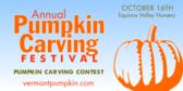 Halloween Pumpkin Festival