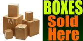 Boxes Sold Here Green
