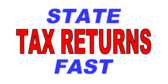 State Tax Refunds Fast
